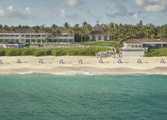 The Ocean Club, A Four Seasons Resort, Bahamas - Nassau - Building