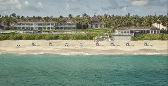 唯一海洋俱樂部酒店 - 天堂島 - 拿騷 - 建築