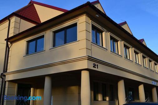 Noclegi Komfort - Lublin - Building
