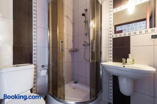 Noclegi Komfort - Lublin - Bathroom