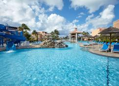 Divi Village Golf & Beach Resort - Oranjestad - Piscina