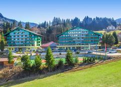Alpine Club By Diamond Resorts - Schladming - Bygning
