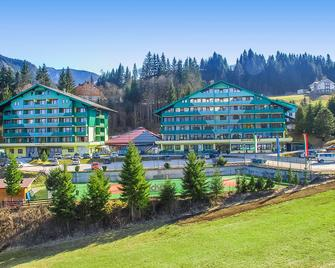 Alpine Club By Diamond Resorts - Schladming - Gebäude
