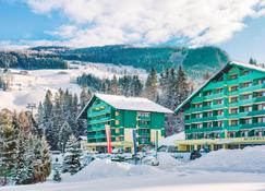 Alpine Club By Diamond Resorts - Schladming - Edifici