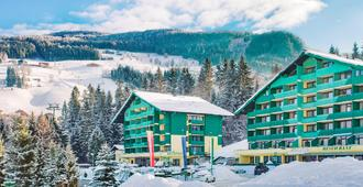 Alpine Club By Diamond Resorts - Schladming - Bygning
