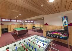 Alpine Club By Diamond Resorts - Schladming - Aula
