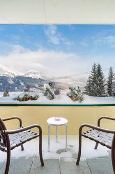 Alpine Club By Diamond Resorts - Schladming - Parveke