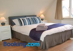 Brookview Guest House - London - Bedroom