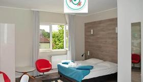Villa Flaming - Sopot - Bedroom