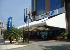 Slaviero Essential Guarulhos Aeroporto - Guarulhos - Building