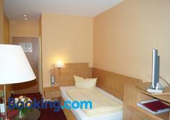 Hotel an der Ilse - Lemgo - Bedroom