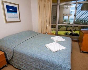 Foreshore Apartments - Mermaid Beach - Κρεβατοκάμαρα