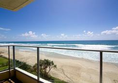 Foreshore Apartments - Mermaid Beach - Playa