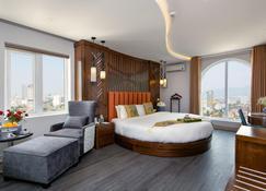 Parze Ocean Hotel & Spa - Đà Nẵng - Schlafzimmer
