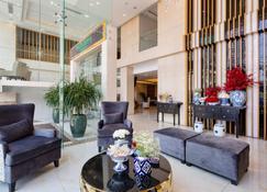 Parze Ocean Hotel & Spa - ดานัง - ล็อบบี้