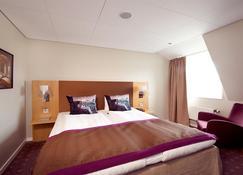 Clarion Collection Hotel Kompaniet - Nykoping - Спальня
