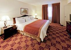 Hawthorn Suites by Wyndham Louisville East - Louisville - Bedroom