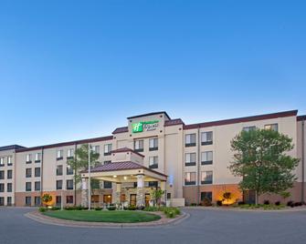 Holiday Inn Express Hotel & Suites Minneapolis - Minnetonka - Minnetonka - Building