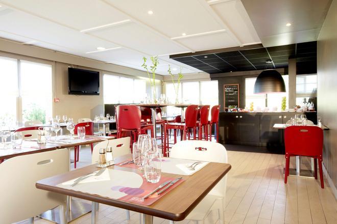 Campanile Rouen Nord - Mont Saint-Aignan - Mont-Saint-Aignan - Restaurant