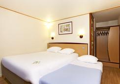 Campanile Rouen Nord - Mont Saint-Aignan - Mont-Saint-Aignan - Bedroom