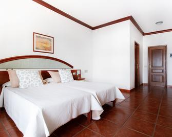 B&B Hotelito el Campo - Yaiza - Bedroom