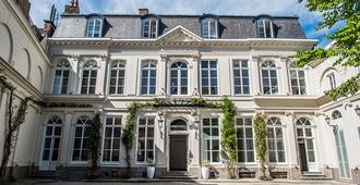 Clarance Hotel Lille - Lille - Gebäude