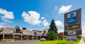 Best Western Fireside Inn - Кингстон