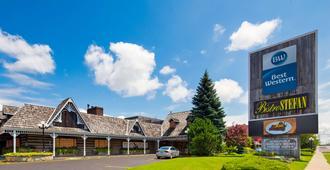 Best Western Fireside Inn - קינגסטון