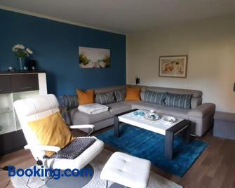 Gästehaus Probst - Alken - Wohnzimmer