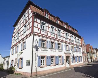 Hotel Weisses Lamm - Veitshöchheim - Gebäude