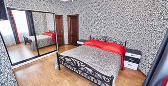 Hotel Kristall - Kislovodsk - Bedroom