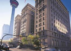 The Fairmont Palliser - Calgary - Edificio