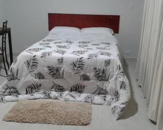 Hs Hotel - Patos de Minas - Habitación