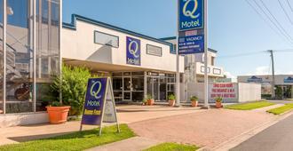 The Q Motel - Rockhampton - Building