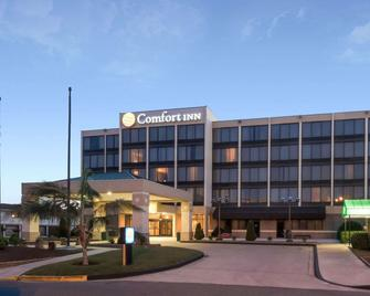 Comfort Inn Gold Coast - Ocean City - Gebouw