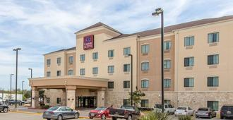Comfort Suites Lawton Near Fort Sill - Lawton