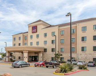 Comfort Suites Lawton Near Fort Sill - Lawton - Gebouw