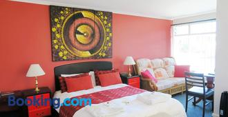 New Norfolk Junction Motel - Hobart - Phòng ngủ