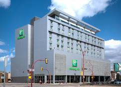 Holiday Inn Saskatoon Downtown - Saskatoon - Building
