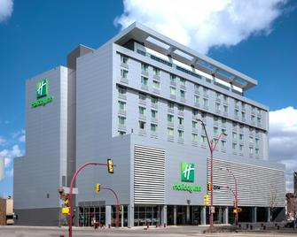 Holiday Inn Saskatoon Downtown - Саскатун - Building