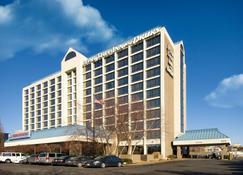 Pear Tree Inn St. Louis Near Union Station - San Luis - Edificio