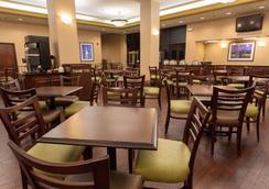聖路易斯聯合車站梨樹酒店 - 聖路易 - 聖路易斯 - 餐廳