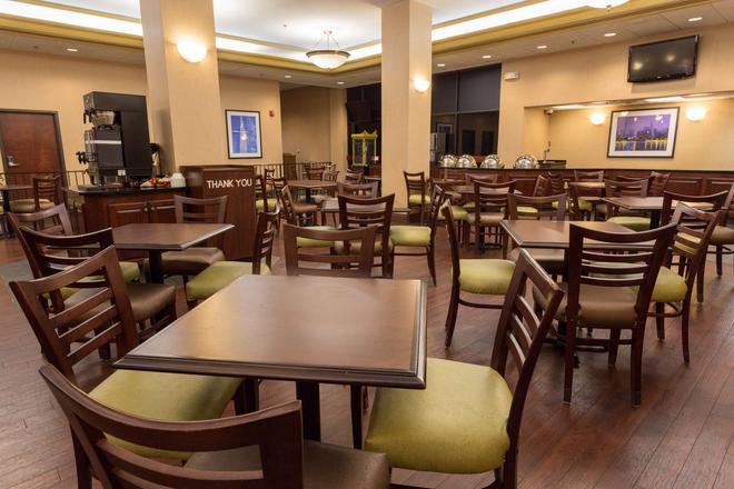Pear Tree Inn St. Louis Near Union Station - St. Louis - Εστιατόριο