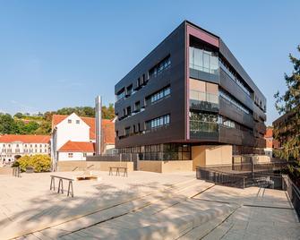 NH Graz City - Graz - Gebouw