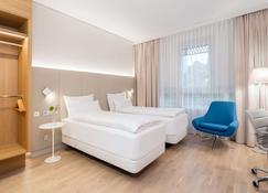 NH Graz City - Graz - Bedroom