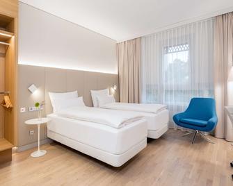 格拉茲市 NH 飯店 - 格拉茨 - 臥室
