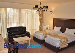 Hotel Rainer - Braşov - Phòng ngủ