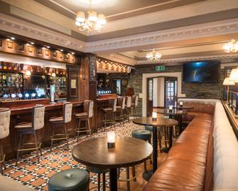 Jackson's Hotel & Leisure Centre - Donegal - Bar