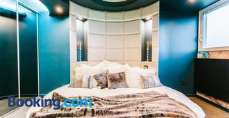 Parenthese Concept Room - Toulouse - Bedroom