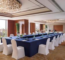 Shangri-La Sanya Resort and Spa, Hainan
